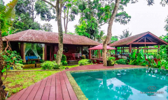 Image 1 from 3 Bedroom Villa For Sale Leasehold in Canggu