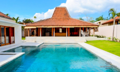 Image 1 from 3 Bedroom Villa For Lease in Canggu