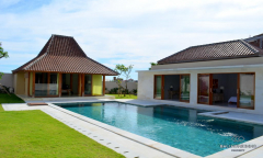 Image 2 from 3 Bedroom Villa For Lease in Canggu