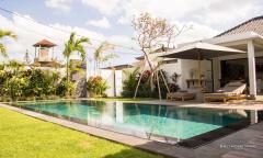 Image 1 from 3 Bedroom Villa For Sale Leasehold & Monthly Rental in Kerobokan