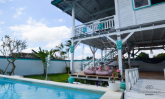 Image 2 from 3 Bedroom Villa For Sale Leasehold in North Canggu