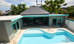 Image 3 from 3 Bedroom Villa For Sale Leasehold in North Canggu
