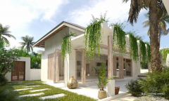 Image 1 from 3 Bedroom Villa For Sale Leasehold in Pererenan
