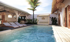 Image 1 from 3 Bedroom Villa For Sale Leasehold
