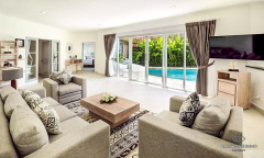 Image 2 from 3 Bedroom Villa For Yearly & Monthly Rental in Uluwatu