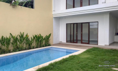Image 1 from 3 Bedroom Villa For Sale & Yearly Rental in Canggu