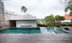 Image 2 from 3 Bedroom Villa for Yearly Rent in Canggu