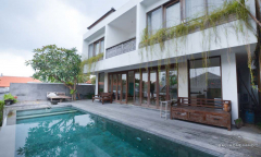 Image 1 from 3 Bedroom Villa for Yearly Rent in Canggu