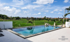 Image 2 from 3 Bedroom Villa For Rent in Canggu