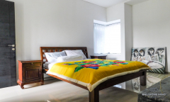 Image 3 from 3 Bedroom Villa For Yearly Rent in Kerobokan