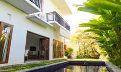 Image 3 from Villa 3 Kamar Disewakan Tahunan di Berawa