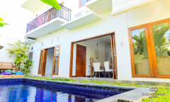Image 1 from Villa 3 Kamar Disewakan Tahunan di Berawa