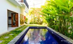 Image 2 from Villa 3 Kamar Disewakan Tahunan di Berawa