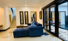 Image 3 from 3 bedroom villa for yearly rental in Canggu - Berawa