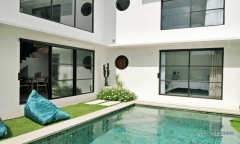 Image 1 from 3 bedroom villa for yearly rental in Canggu - North Canggu
