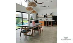 Image 2 from 3 bedroom villa for yearly rental in Canggu - North Canggu