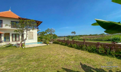 Image 2 from 3 Bedroom Villa With Ricefield View For Yearly Rental in North Canggu