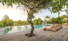Image 2 from 3 Bedroom Villa with Ricefield View For Sale Freehold in Canggu