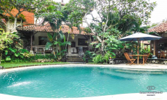 Image 1 from 4 Bedroom Antique Villas For Yearly & Monthly Rental in Umalas