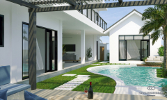 Image 2 from 4 Bedroom Villa For Long Term Lease in Canggu