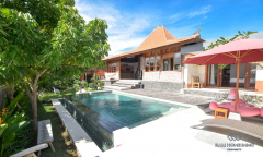 Image 1 from 4 Bedroom Villa For Monthly Rental in Canggu