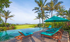 Image 1 from 4 Bedroom Villa For Monthly Rental in Tanah Lot Area