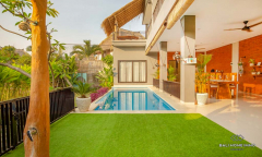 Image 1 from 4 Bedroom Villa For Monthly Rental on Pererenan Beach