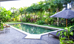 Image 2 from 4 Bedroom Villa For Sale Freehold in Canggu - Berawa