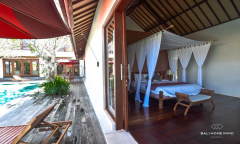 Image 3 from 4 Bedroom Villa For Sale Freehold in Canggu