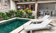 Image 1 from 4 Bedroom Villa For Sale Freehold in Kerobokan