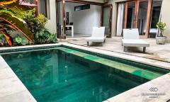 Image 2 from 4 Bedroom Villa For Sale Freehold in Kerobokan