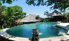 Image 1 from 4 Bedroom Villa For Sale Freehold in Pererenan