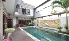 Image 1 from 4 Bedroom Villa For Sale Freehold in Seminyak - Petitenget