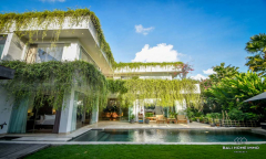 Image 2 from 4 Bedroom Villa For Sale Leasehold in North Canggu