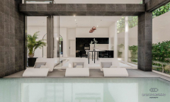 Image 1 from 4 Bedroom Villa For Sale Leasehold in Pererenan