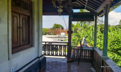 Image 3 from 4 bedroom villa for sale leasehold in Sanur