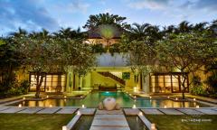 Image 1 from 4 Bedroom Villa for Sale Leasehold in Seminyak