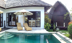 Image 2 from 4 Bedroom Villa For Sale Leasehold & Monthly Rental in Uluwatu, Bukit Peninsula