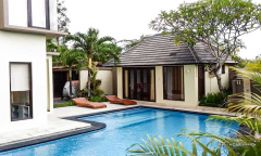 Image 1 from 4 Bedroom Villa for Sale & Yearly Rental in Berawa