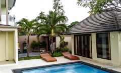 Image 2 from 4 Bedroom Villa for Sale & Yearly Rental in Berawa