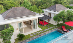 Image 2 from 4 Bedroom Villa For Sale & Yearly Rental in Nyanyi, Tanah Lot