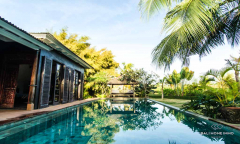 Image 2 from 5 Bedroom Villa For Long Term Rental in Umalas