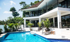 Image 1 from 5 Bedroom Villa For Sale Freehold in Canggu