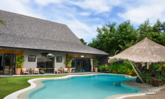 Image 2 from 5 Bedroom Villa For Yearly Rental Near Berawa Beach