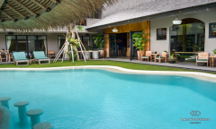Image 3 from 5 Bedroom Villa For Yearly Rental Near Berawa Beach