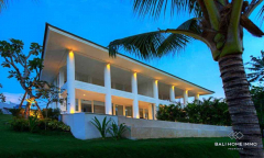 Image 1 from 5 bedroom villa for yearly rental near Pererenan Beach