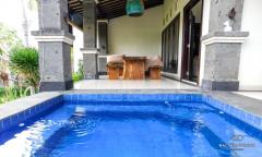 Image 3 from 6 Bedroom Villa For Yearly Rental in Kerobokan