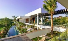 Image 1 from 7 Bedroom villa for monthly rental in Pererenan