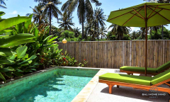 Image 2 from 8 Buildings of Hotel For Sale Leasehold on Gili Island