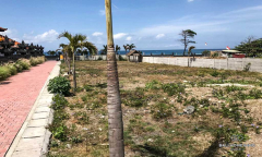 Image 1 from Beachfront land for sale freehold in Canggu - Batu bolong